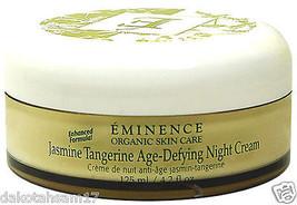 Eminence  Jasmine Tangerine Age Defying Night C... - $79.01
