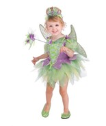 Sweet Mint Green/Lilac Tinkerbell Tutu Fairy To... - $36.21
