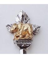Collector Souvenir Spoon Canada Ontario Algonqu... - $14.99