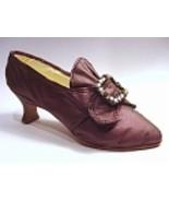 Martha Washington Dress Shoe From the Mount Ver... - $24.99