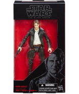 Star Wars Han Solo #18 The Force Awakens The Bl... - $29.95