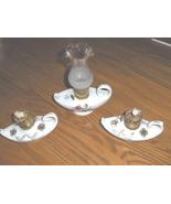 Aladdins Lamp Oil Light  3 lot - $10.00