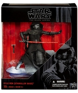Star Wars The Force Awakens Kylo Ren Starkiller... - $29.95