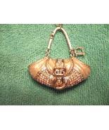 KEY CHAIN, For Glamour Girl  Handbag   - $15.00