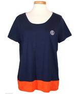 Ralph Lauren Womens Shirt Active Top Scoopneck ... - $26.98