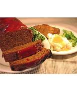 102 MEATLOAF Recipes eBook - Quick, Easy & ... - $1.49