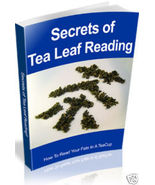 Learn To Read Tea Leaves & Tell Fortunes CD... - $1.49