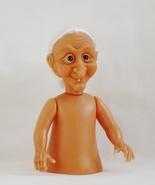 Fibre Craft's Rare Granny Air Freshener Doll to... - $24.75