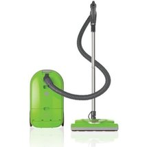 Kenmore Canister Vacuum Cleaner, Lime 29229 - $144.98