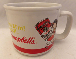 Campbell's Soup - 2004 Mug/Cup ~ 3 1/4