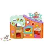 Littlest Pet Shop Pet Clubhouse - $239.95