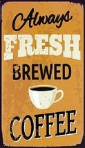 Coffee Magnet #8 - $7.99