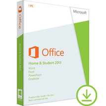 Microsoft Office 2013 Home and Student | 1 PC |... - $69.99