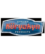Kuryakyn 1635 Black Quick Release Attachment Ki... - $62.99