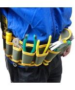 Hardware Mechanics Canvas Tool Bag Safe Belt P... - $9.46