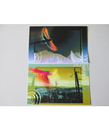 Original Art Note Cards - Digital Painting & Ph... - $15.00