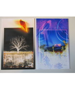 Original Art Note Cards Suitable For Framing - ... - $15.00