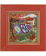 Country Quilts Autumn Harvest Mill Hill 2016 Bu... - $12.60