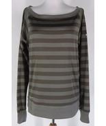 NIKE Women's Dri Fit Epic Crew Sweatshirt Shirt... - $29.99