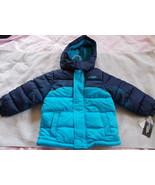 Minus Zero Blue Boys Jacket with Hood size 3T N... - $24.75
