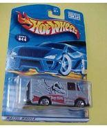 1986 HotWheels Tony Hawk Birdhouse MIP Number 0... - $2.79