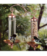 Backyard Garden Wild Bird Seed and Water Hangin... - $71.70