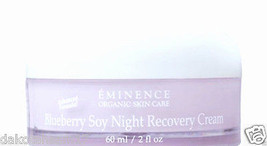 Eminence Blueberry Soy Night Recovery Cream   2... - $41.95