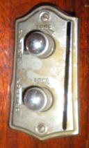 Domestic 153 Stitch Forward & Reverse Regulator... - $14.50