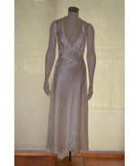 Victoria's Secret Extra Long Gown, Women's Ling... - $40.00