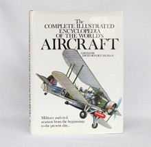 Illustrated Encyclopedia of the World's Aircraf... - $18.32