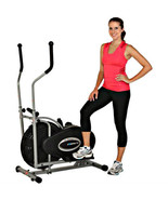 Elliptical Exercise Indoor Fitness Trainer Work... - $115.34