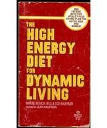 The High Energy Diet for Dynamic Living - $4.00