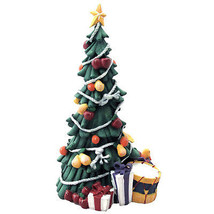DEPARTMENT 56 CHRISTMAS TREE ALL THROUGH THE HO... - $13.99