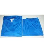 Roaman's Royal Blue Pant Set  - $20.00