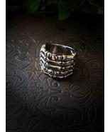 RARE Voodoo Djinn of Baron Samedi Haunted Ring ... - $99.99