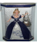 1999 Holiday Millennium Princess Barbie Doll Ch... - $129.95