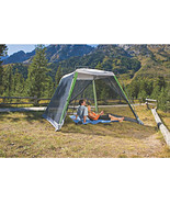 Coleman Instant Screened Shelter Camping Tent 1... - $101.58