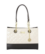 Anne Klein Coast Is Clear Handbag, Tote Bag, Sh... - $74.25