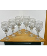 Avon Hummingbird Water or Wine Glasses Set of ... - $60.00