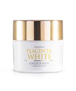 Authentic Mosbeau Placenta White Underarm & Inn... - $29.70