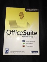 OFFICE SUITE PC Software for Windows - Word Pro... - $21.88