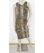 Nwt Romeo & Juliet Couture Sheath Scuba Dress S... - $59.35