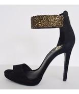 NIB Vince Camuto Signature Sanya Suede Dress An... - $148.45