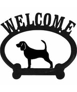 Welcome Sign - Beagle - $24.74