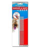 Four Paws Magic Coat Pet Comb, Long Coats, Smal... - $7.90