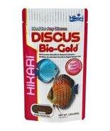 Tropical Discus Bio - gold Red Color 2.82oz - $14.79