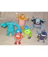2001 Hasbro Disney Pixar Monsters Inc Talking F... - $60.00