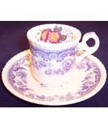 Vintage Copeland Spode England Mayflower Demita... - $24.99