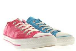 Womens Converse  All-Star Multi Color Athletic ... - $17.81