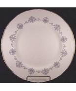 Royal Worcester Blue Medallion Dinner Plate, Ma... - $12.99